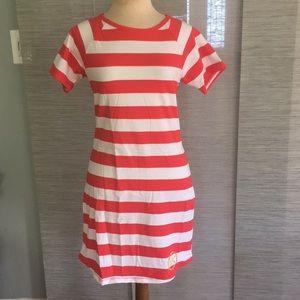 Michael Kors shirt dress, Sz XS, NEW